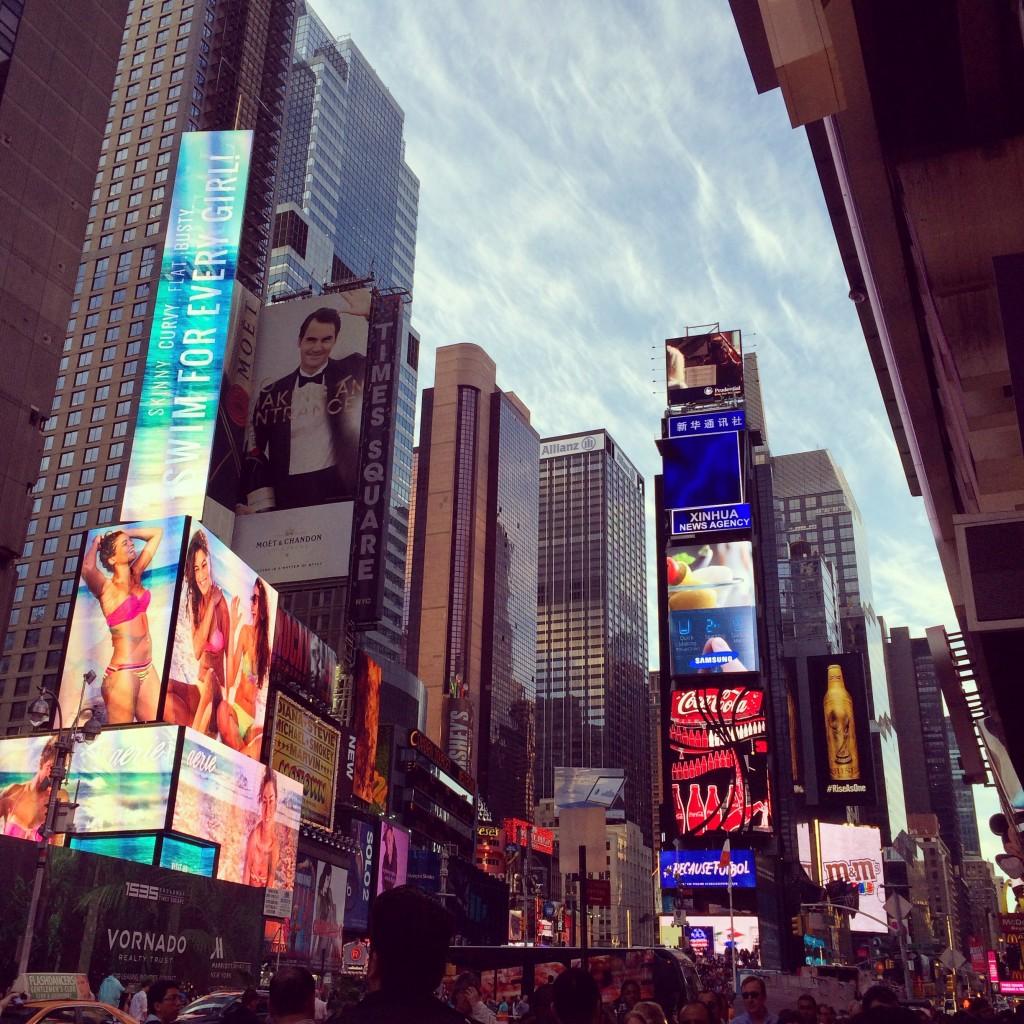 New-York : Tout ce qu'il ne faut pas louper !