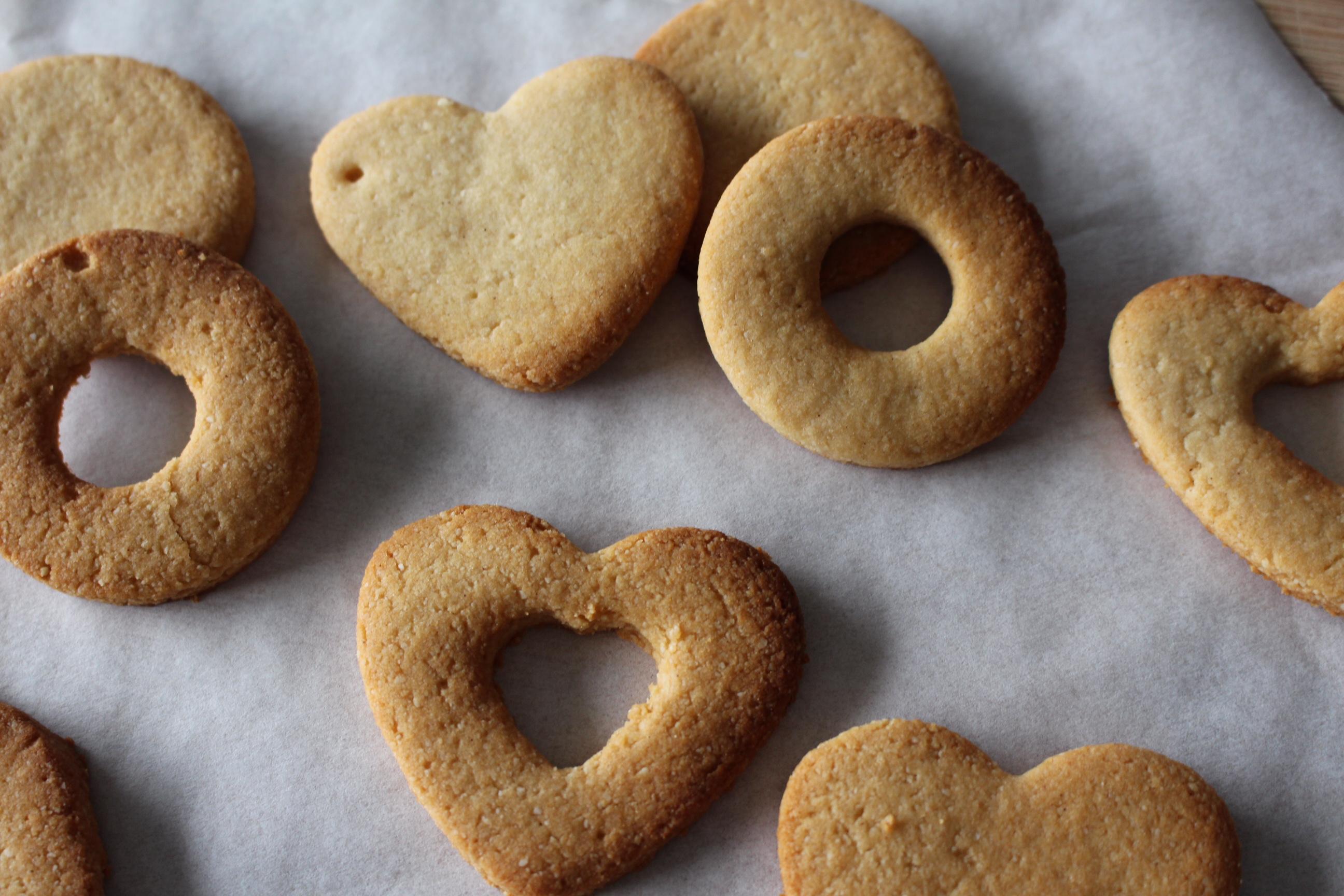 Petits Biscuits De Noel Lola Rossi