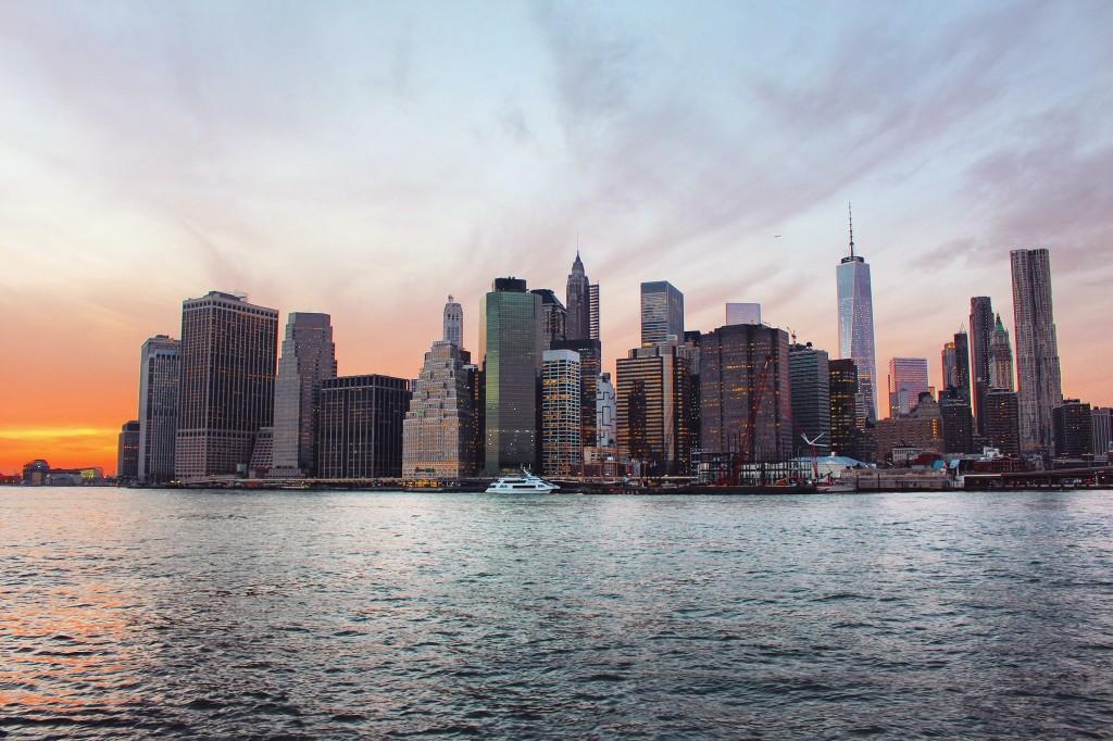 Mon voyage à New-York, adresse, photos & Vlogs!