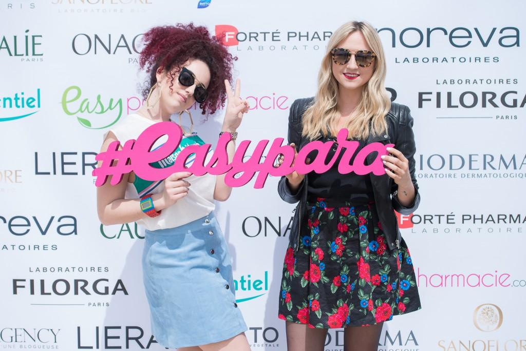 Séminaire #Efp16 – EasyPara fête le printemps !
