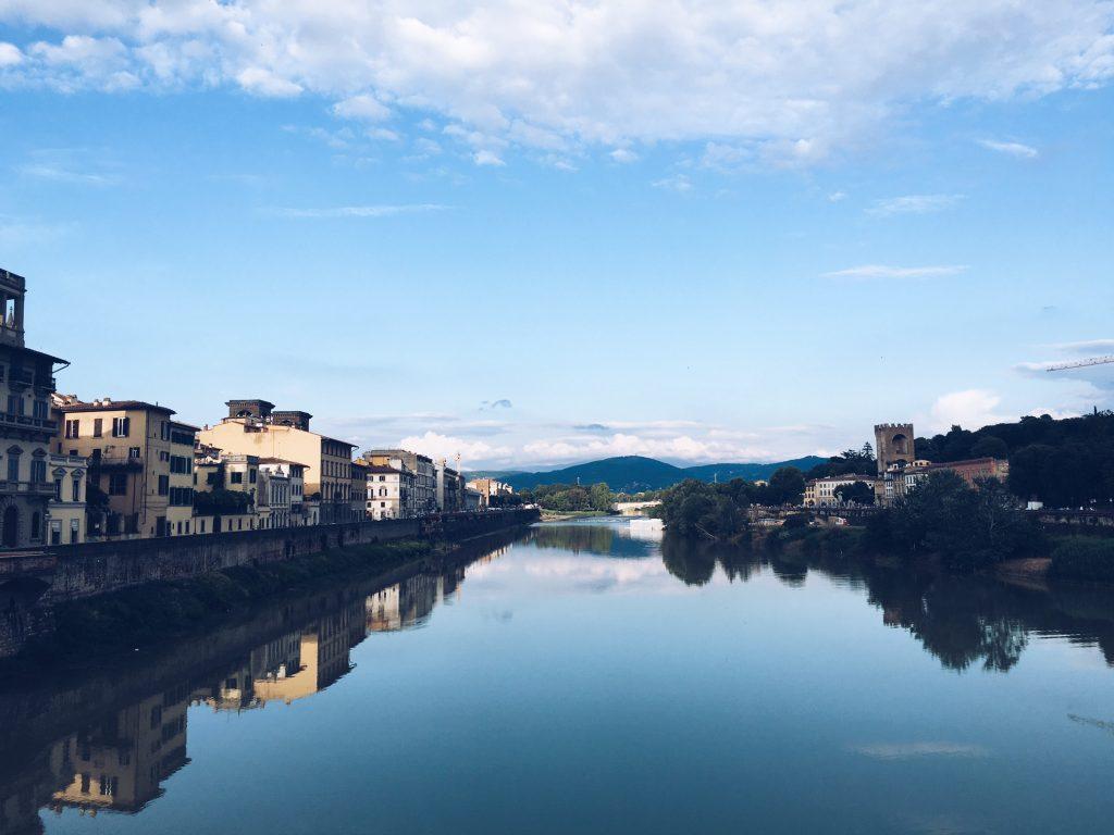 Roadtrip en Italie – Florence! (Part I)