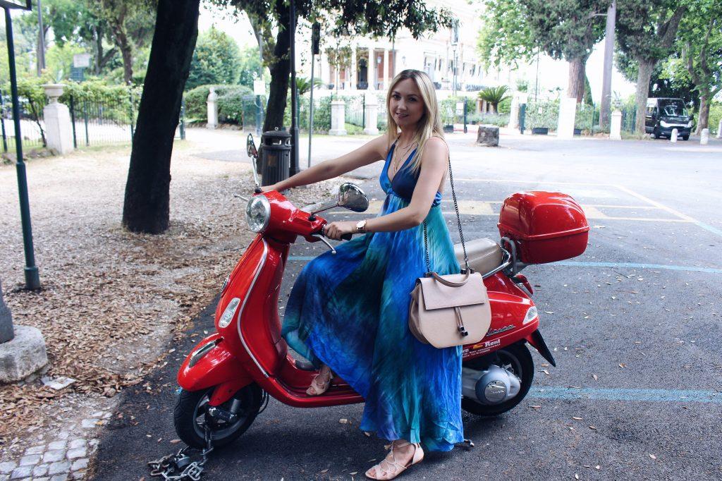 ROME – Mes bonnes adresses.