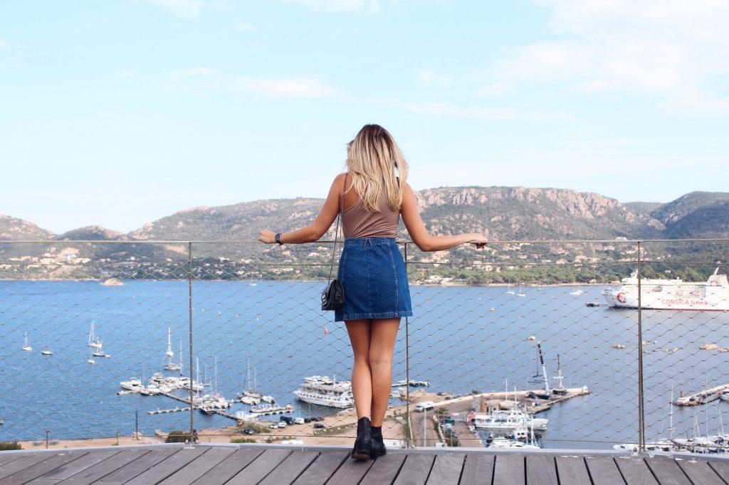 Prévoir vos vacances en Corse !
