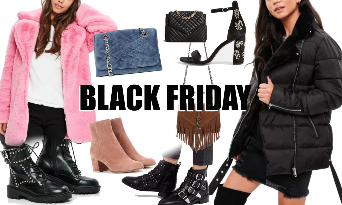 BIG SÉLECTION BLACK FRIDAY : C'EST PARTI !