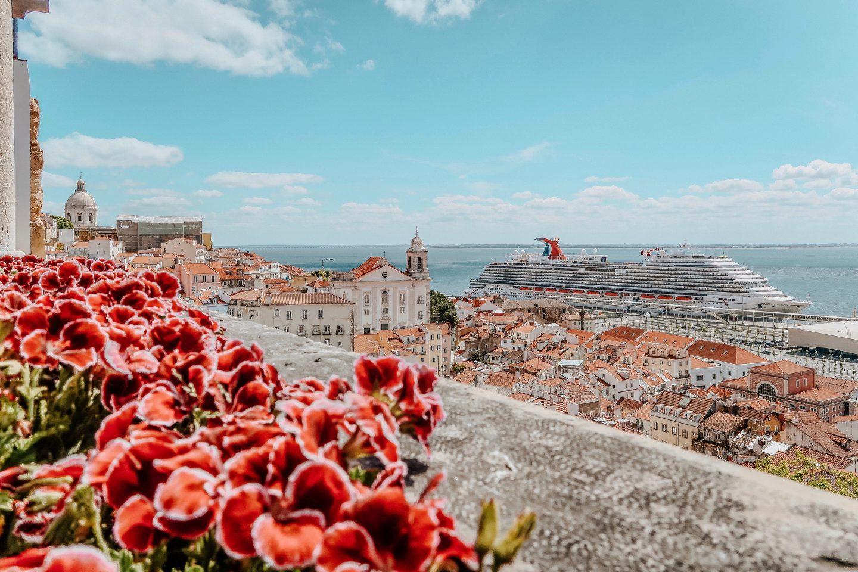 Lisbonne : City guide!