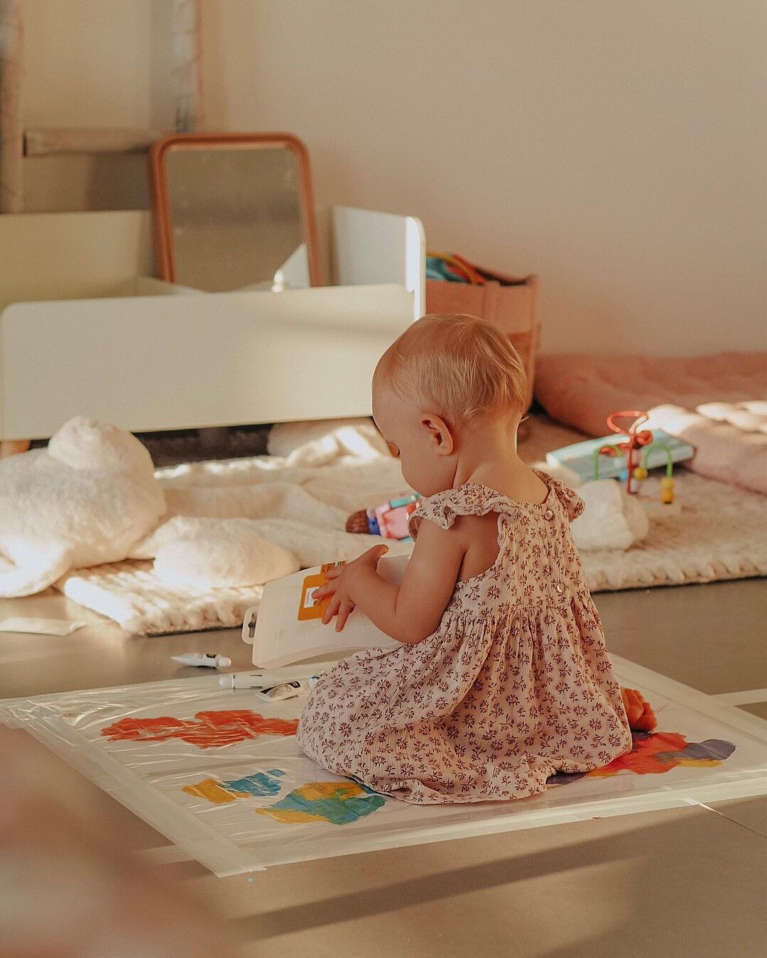 Mes indispensables pour bébé et mes achats inutiles !