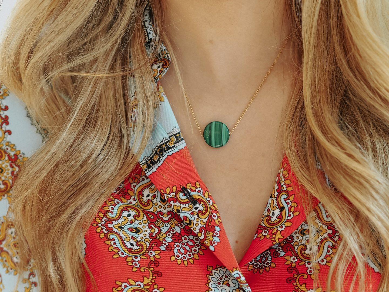 Ma découverte bijoux : Aglaïa & co!